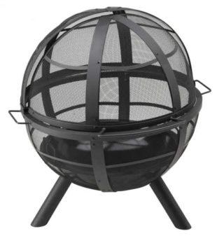 Landmann Fireball přenosné zahradní ohniště koule