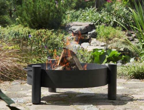 kvalitní ohniště do exteriéru 60 cm