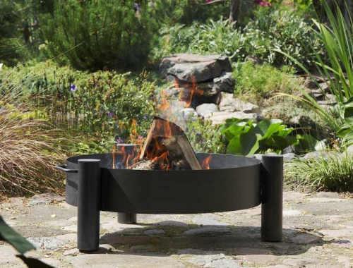 ohniště přenosné cookking 70 cm